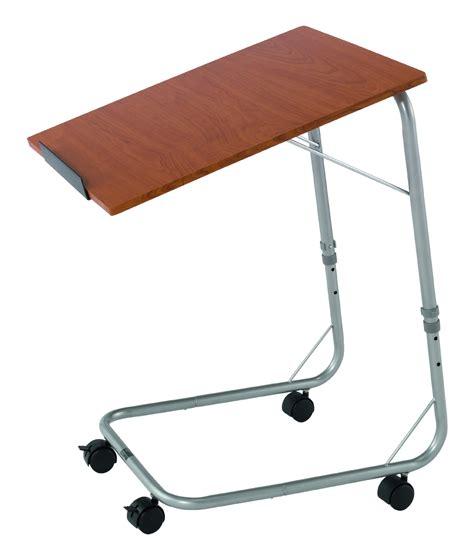 beistelltisch bett weinberger beistelltisch rollen krankenbett fahrbar
