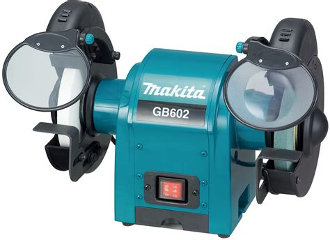 bench grinder makita makita power tools south africa bench grinder gb602