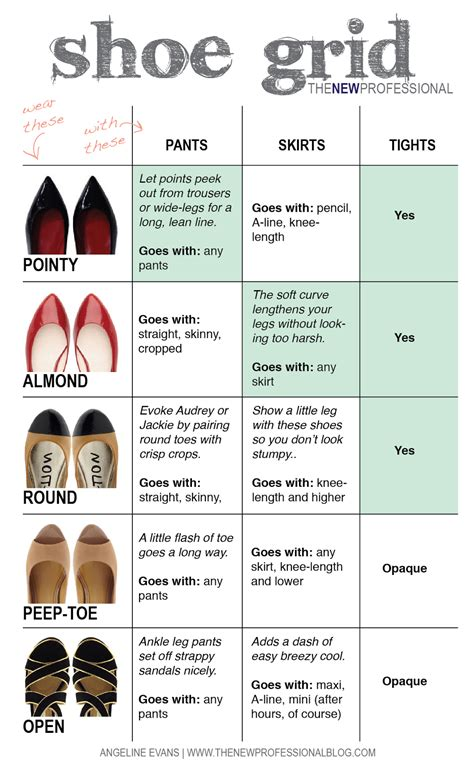 What Type Of Shoo Is For Hair by Are Pointed Toe Shoes Pretty Much The Thing Now Gbcn