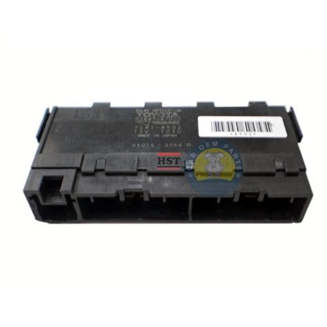 genuine toyota integration relay 82641 47020