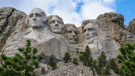 mount rushmore google maps is directing mount rushmore tourists to