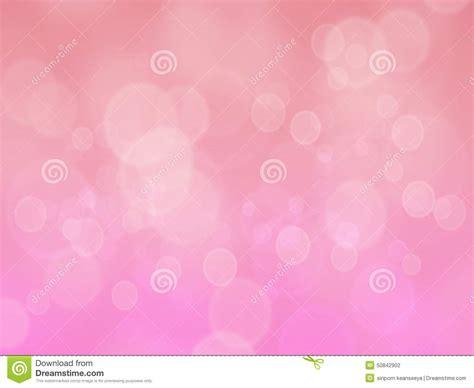 Wallpaper Gelombang Pink 10 Meter 45 Cm fond clair d effet de bokeh de tache floue photo