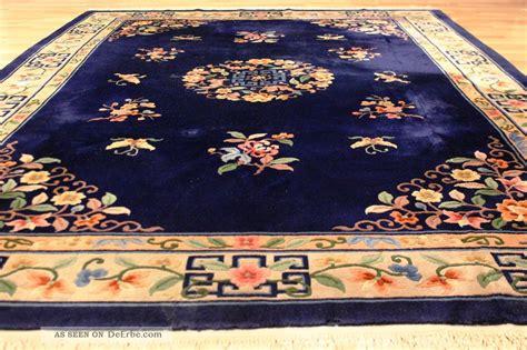 teppich china aubusson deco china teppich seiden glanz 315x220cm