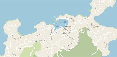 cartina porto cartina sardegna porto rotondo siteredevelopment