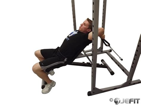 tricep extension bench cable triceps pushdown exercise database jefit best
