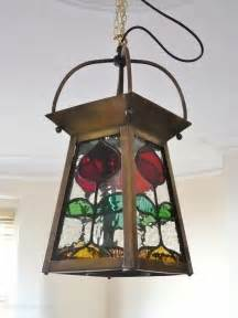 arts and crafts lighting antiques atlas arts and crafts ceiling light