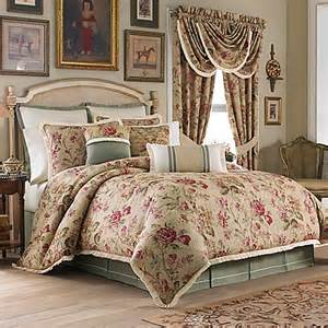 Bedding Sales Online Croscill 174 Cottage Rose Comforter Set Bed Bath Amp Beyond