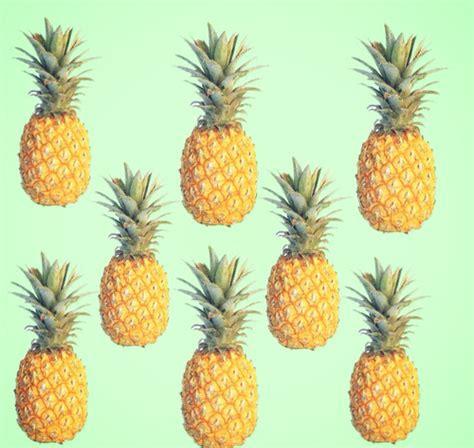pineapple wallpaper pineapple background