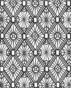 mosaic coloring books mosaic patterns coloring pages coloring home