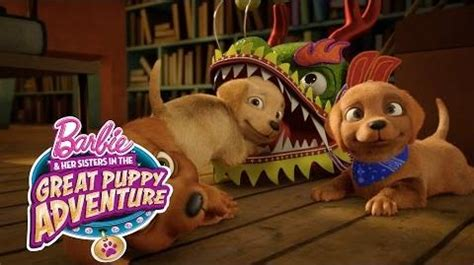 in the great puppy adventure in the great puppy adventure wiki