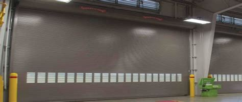 the overhead door corporation 625 series rolling steel door by overhead door corporation