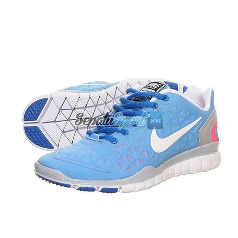 Sepatu Nike Dual Fusion jual sepatu nike original toko sepatu nike original indonesia nike shoes blue