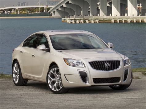 2012 buick gs car pictures buick regal gs 2012