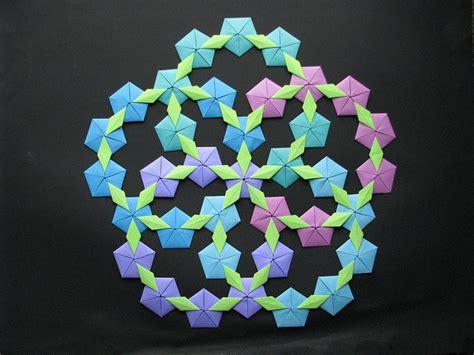 Origami Quilt - origami quilt cool origami