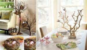 Easter Home Decorations by 100 Ideas For Original Easter Decoration Interior Design