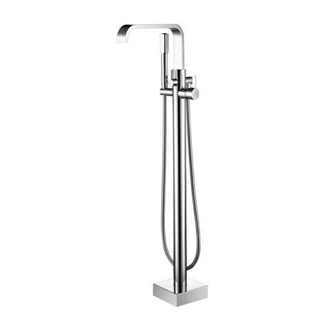 brass bathtub faucets brass chrome freestanding bathtub faucet