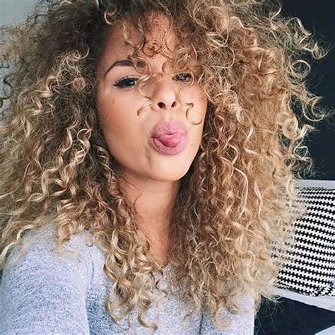 hair perms 2015 21 pop perms looks you can try chic permed hairstyles