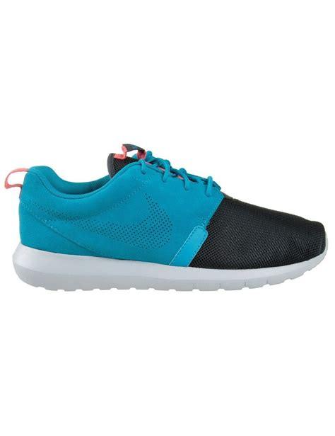 Nike Rosherun Blue nike rosherun nm fb blue lagoon nike from iconsume uk