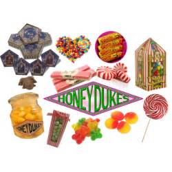 Where To Buy Black Jelly Beans Honeydukes Wizard Sweet Shop Harry Potter Polyvore