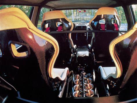 renault minivan f1 video alain prost drives an f1 powered minivan