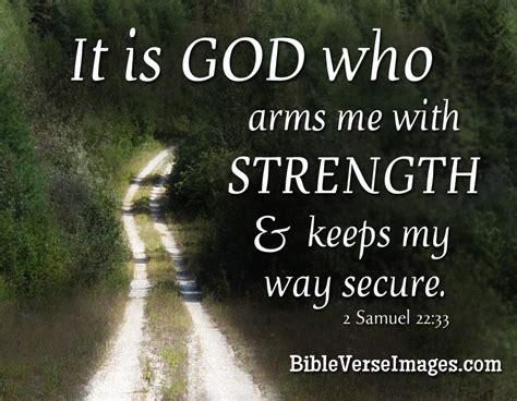 Bible Verse About Strength 2 Samuel 22 3 Bible Verse Bible Quotes Strength