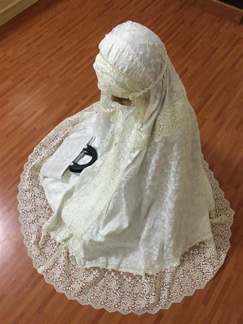 Mukena Bordir Aisyah Model Mukena Terbaru 2017 2 model atasan bordir baju muslim blouse wanita bordir