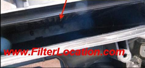 2006 Ford F150 Cabin Air Filter by 2006 Ford F 150 Cabin Air Filter Location Pictures To Pin