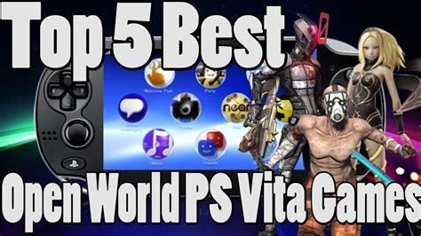 best ps vita top 5 best open world ps vita free roam ps vita