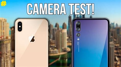 apple iphone xs max vs huawei p20 pro comparison