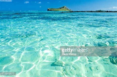 water hawaii clear water in hawaii stock photo getty images