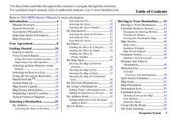 download 2006 acura rl navigation manual pdf 3 pages download 2006 acura mdx navigation manual pdf 3 pages