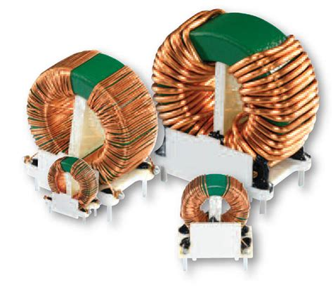 common mode inductors item cmt 8108 cmt8100 series common mode inductors on triad magnetics