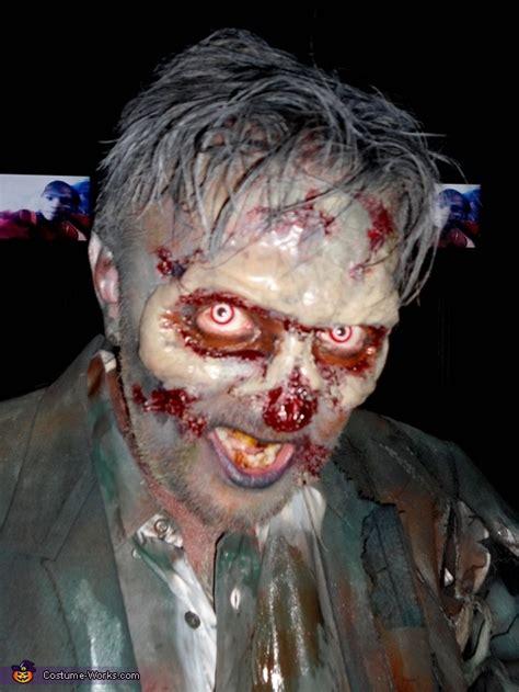 homemade zombie couple costume diy costumes