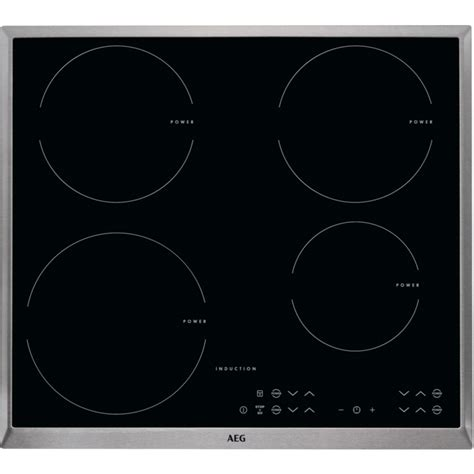 mixed induction ceramic hob hobs from aeg induction hobs gas electric and mixed hobs aeg