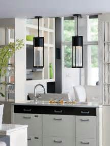 Modern Pendant Lighting For Kitchen Kitchen Lighting Ideas Kitchen Ideas Design With Cabinets Islands Backsplashes Hgtv