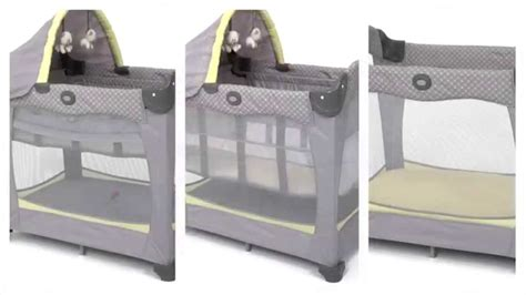 pack and play with bassinet best pack and play graco pack and play bassinet travel