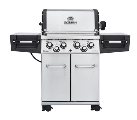 regal 490 pro broil king regal s490 pro 956343 bbq world