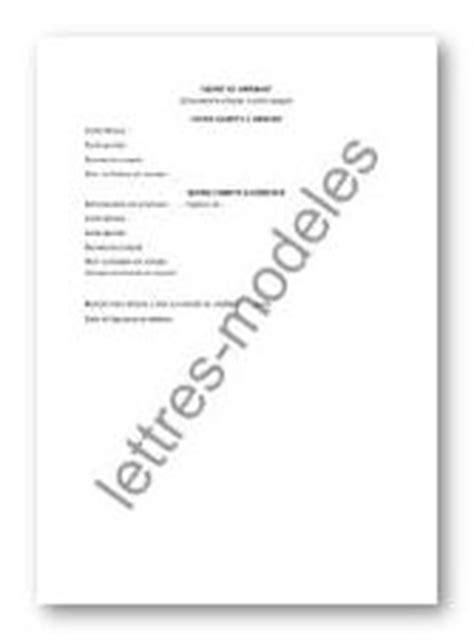 Modèle De Lettre Virement Permanent Sle Cover Letter Exemple De Lettre Ordre De Virement