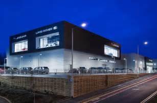 Jaguar Showroom Jaguar Land Rover To Embark On Retail Revolution Autocar