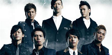 dance biography exle sandaime j soul brothers 三代目 j soul brothers from exile