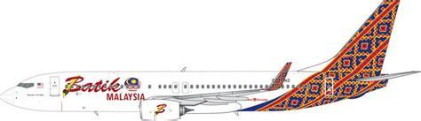 pilot batik air yang tabrakan phoenix 1 400 scale model preorder news wings900
