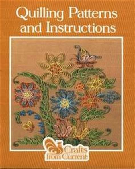 quilling tutorial book 1000 images about quilling hints and tutorials on
