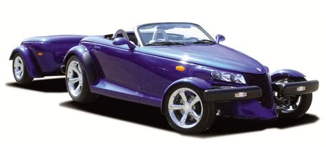 blue book value used cars 2002 chrysler prowler electronic toll collection hervey bay hot rod