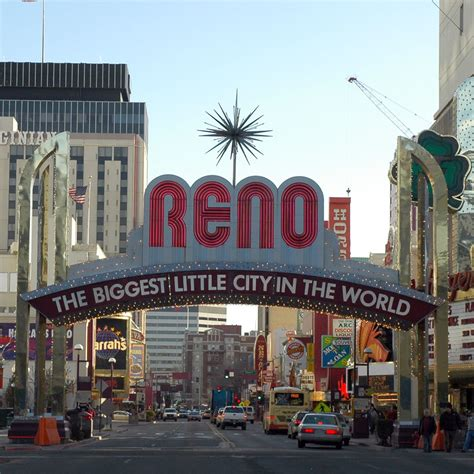 Mba In Nevada by Hospitality And Tourism Programs And In Reno Nevada