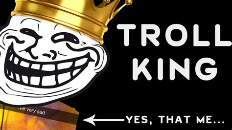 Know Your Meme Troll - trolling know your meme
