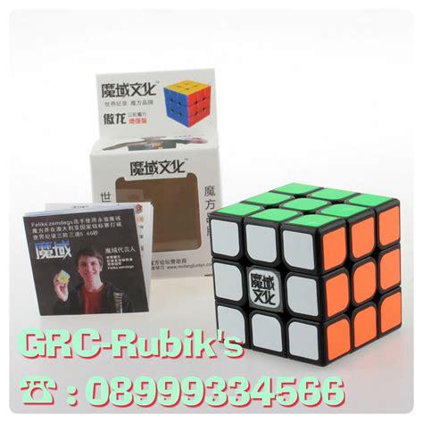 Mainan Rubik Yong Jun Puzzle jual original yong jun sulong 3x3x3 chions rubiks speed