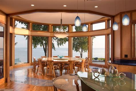 dashing dining rooms   scenic ocean view