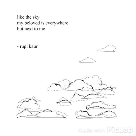 79 best images about rupi kaur milk amp honey on pinterest