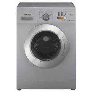 Washing Machine Daewoo 6kg 1200rpm Washing Machine Daewoo Electronics