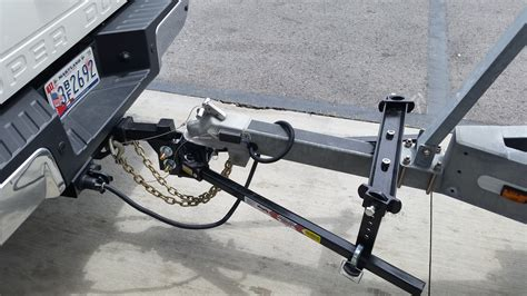 boat trailer weight distribution weight distribution hitches the hull truth boating and